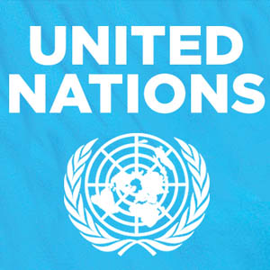 Andrew R. The United Nations